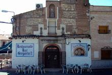 Restaurante Gregorio II