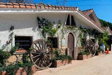 Restaurante La Fuencisla