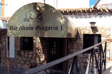 Restaurante Gregorio I
